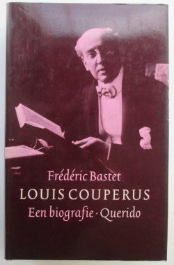 kaft van Louis Couperus door Bastet