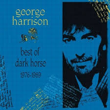 hoes GEorge Harrisson - Best of Dark Horse