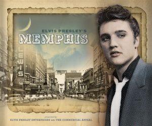 Elvis Presleys Memphis