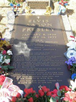 graf van Elvis