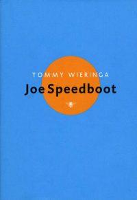 kaft van Joe Speedboot