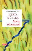 Ademschommel door Hertha Müller