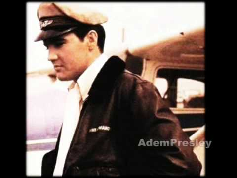 Elvis Presley -They remind me too much of you (take 4)