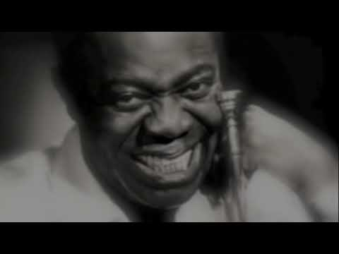 Louis Armstrong - What A Wonderful World (Original Spoken Intro Version) ABC Records 1967, 1970
